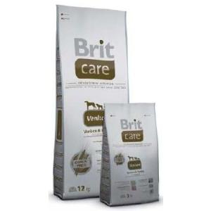 Brit Brit Care Venison 12kg