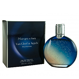 Van Cleef & Arpels Midnight In Paris EDT 75 ml