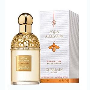 Guerlain Aqua Allegoria Pamplelune EDT 125 ml