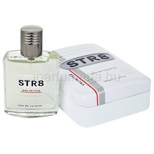 Str8 Unlimited EDT 50 ml