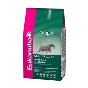 Eukanuba Adult Small 1 kg