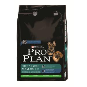 ProPlan Puppy Large Breed Athletic Bárány+rizs 3 kg