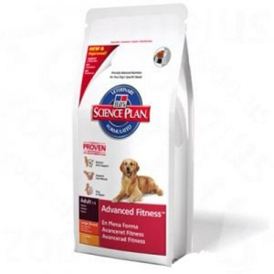 Hills Science Plan Canine Adult Large Breed 3 kg
