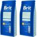 Brit Premium Light 2*15 kg
