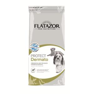 Flatazor Protect Dermato (2*12kg)