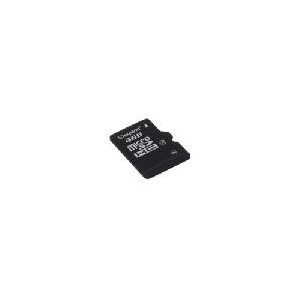 Kingston Kingston microSDHC 4GB Class 4