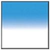 Cokin átmenetes kék B1 P lapszűrő
