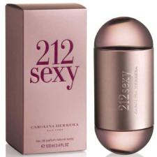 Carolina Herrera 212 Sexy EDP 30ml parfüm és kölni