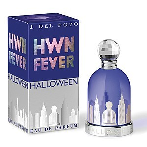 Jesus Del Pozo Halloween Fever EDP 30 ml