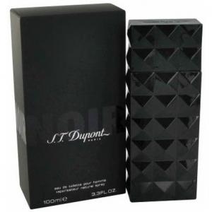 S. T. Dupont Noir EDT 50 ml