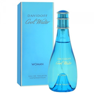 Davidoff Cool Water Woman EDT 15 ml