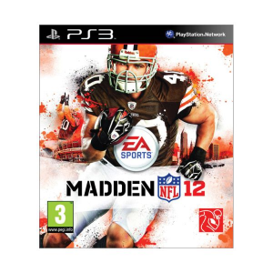Electronic Arts Madden NFL 12 - PS3