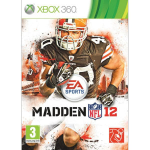 Electronic Arts Madden NFL 12 - XBOX 360