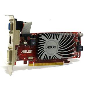 Asus Radeon HD 5450 Silent 1GB DDR3, 64bit, DVI, HDMI, D-Sub (PCIe) EAH5450 SILENT/DI/1GD3/LP