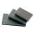 COLOP E 10 bélyegző cserepárna, fekete 2db/csomag
