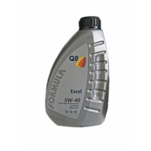 Q8 Formula Excel SAE 5W40 1L