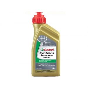 Castrol SYNTRANS TRANSAXLE / TAF-X 75W90 Váltóolaj 1 liter