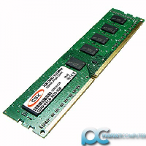 CSX Desktop 1GB DDR3 (1600Mhz, 128x8)