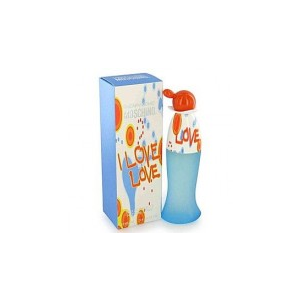 Moschino Cheap&Chic I Love Love EDT 4.9 ml