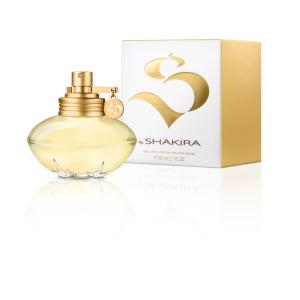 Shakira S EDT 30 ml