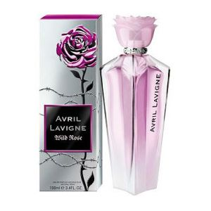 Avril Lavigne Wild Rose EDP 30 ml