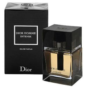 Christian Dior Dior Homme Intense EDP 100 ml