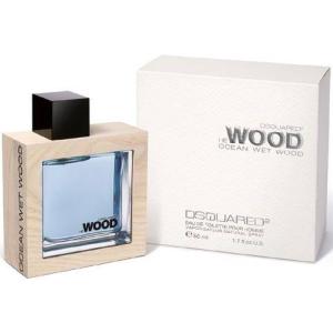 Dsquared He Wood Ocean Wet Wood EDT 50 ml