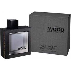 Dsquared2 Silver Wind Wood EDT 50 ml
