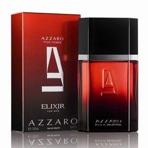 Azzaro Pour Homme Elixir EDT 30 ml
