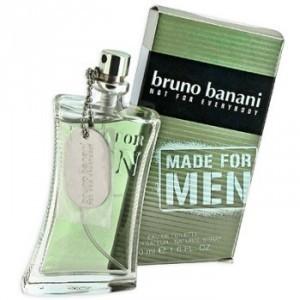 Bruno Banani Made for Men EDT 30 ml