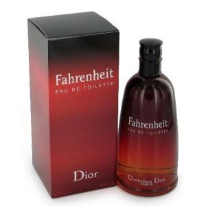 Christian Dior Aqua Fahrenheit EDT 75 ml