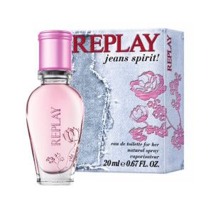 Replay For Her EDT 20 ml