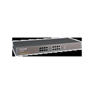 TP-Link TL-SG1016 16Port Gigabit Switch metal