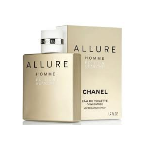 Chanel Allure Homme Edition Blanche EDT 50 ml
