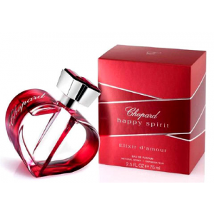 Chopard Happy Spirit Elixir d´Amour EDP 75ml