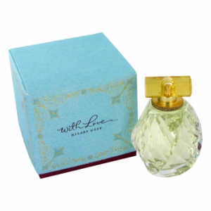 Hillary Duff With Love EDP 100ml
