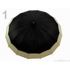 Esernyő botfogantyús kilövős MAXI