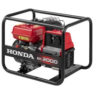 Honda EC 2000 áramfejlesztő