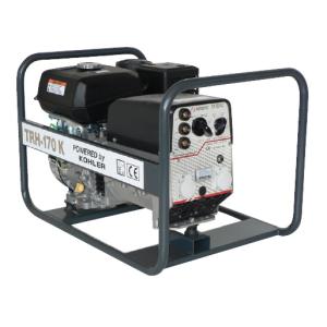 TR H-170 K hegesztő-áramfejlesztő