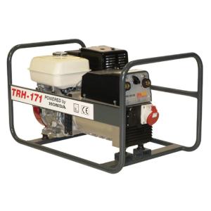 TR H-171 hegesztő-áramfejlesztő