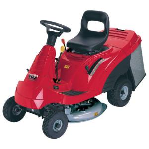 Honda HF 1211 S fűnyíró traktor