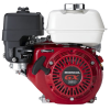 Honda GX-160 5,5 LE-s berántós motor