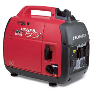 Honda EU 20i áramfejlesztő