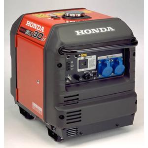 Honda EU 30is áramfejlesztő