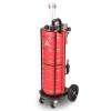Ellient Tools AT1313 üzemanyagtartály ürítő