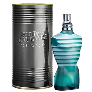 Jean Paul Gaultier Le Male EDT 40 ml