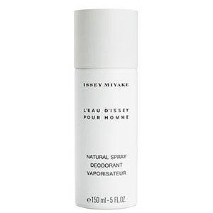 Issey Miyake L'eau D'Issey Pour Homme Deo Spray 150 ml férfi