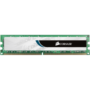 Corsair 4GB DDR3 1333MHZ Kit2