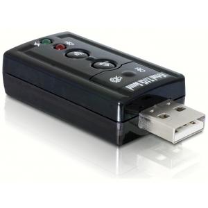 DELOCK DeLock Sound Adapter Virtual 7.1 USB2.0