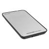 """Sharkoon Sharkoon QuickStore Portable 2,5"""" - Külső Hdd ház Silver"""